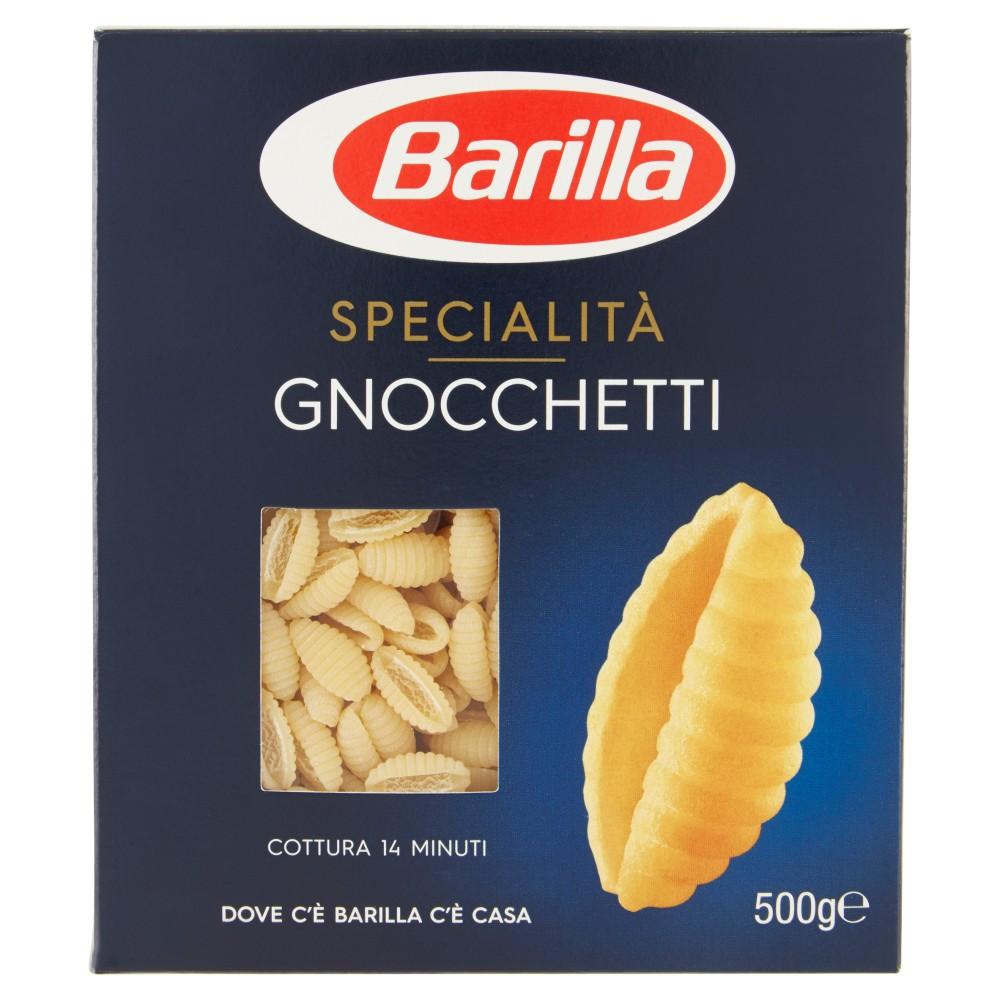 Barilla Specialità Gnocchetti