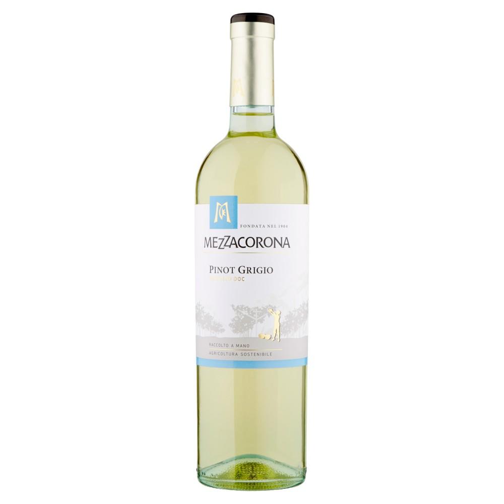 Mezzacorona Pinot Grigio Trentino DOC