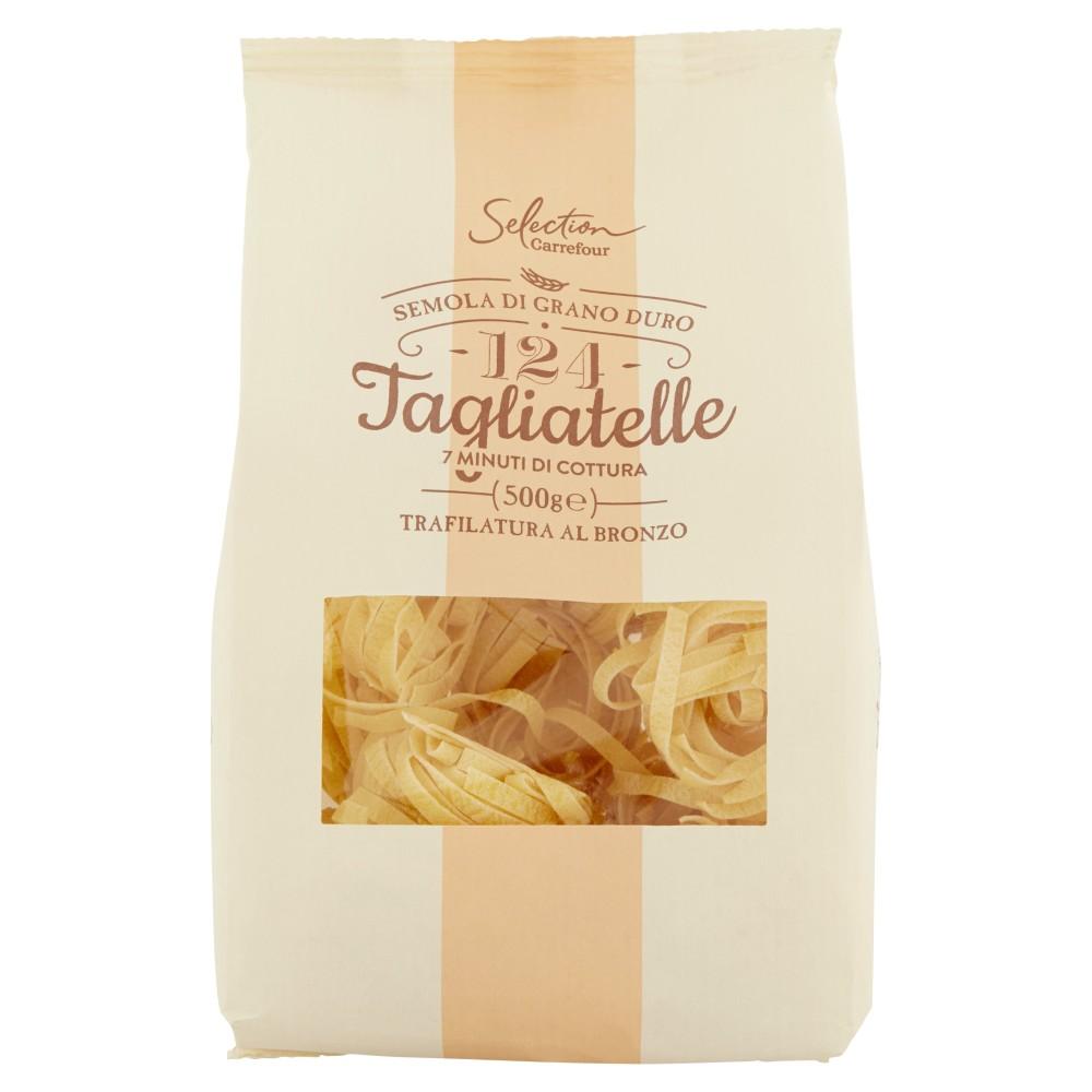 Carrefour Selection Tagliatelle