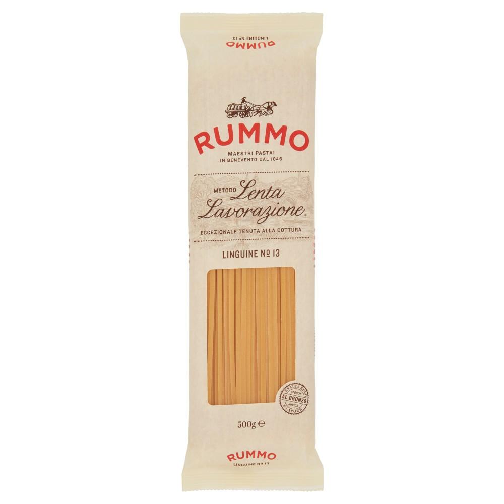 Rummo Linguine n° 13