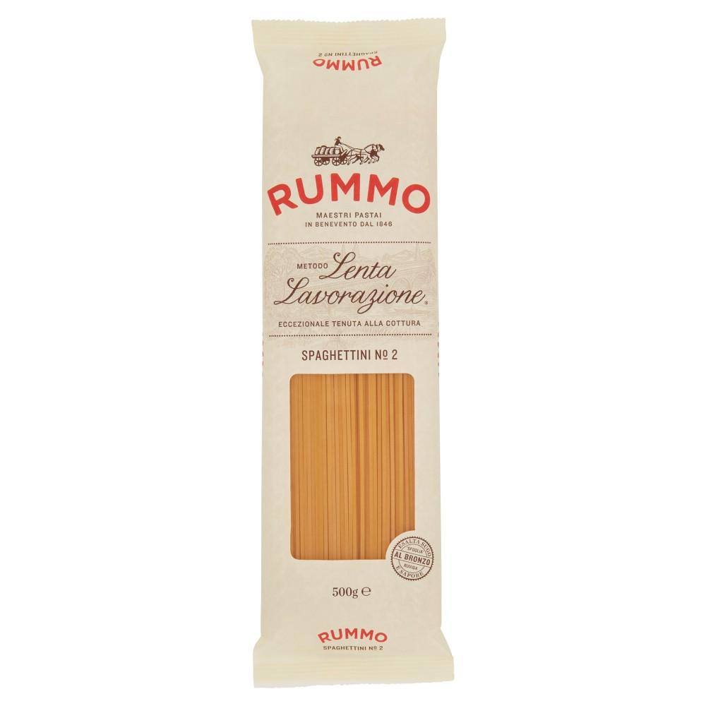 Rummo Spaghettini n° 2