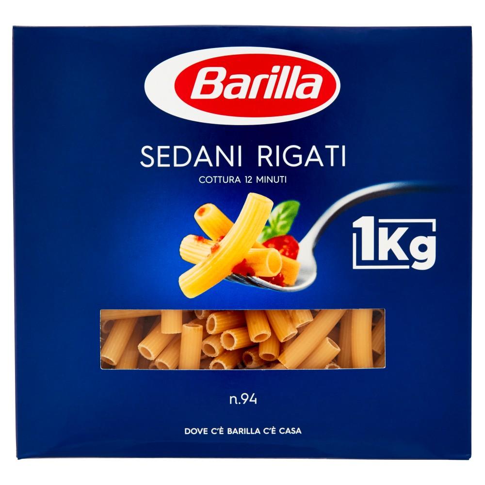 Barilla Sedani Rigati n.94