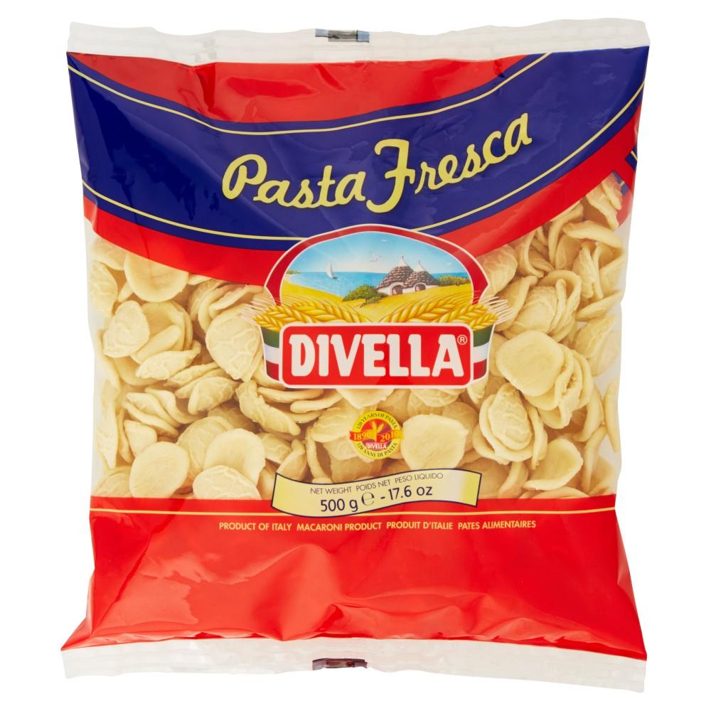 Divella Pasta Fresca Orecchiette