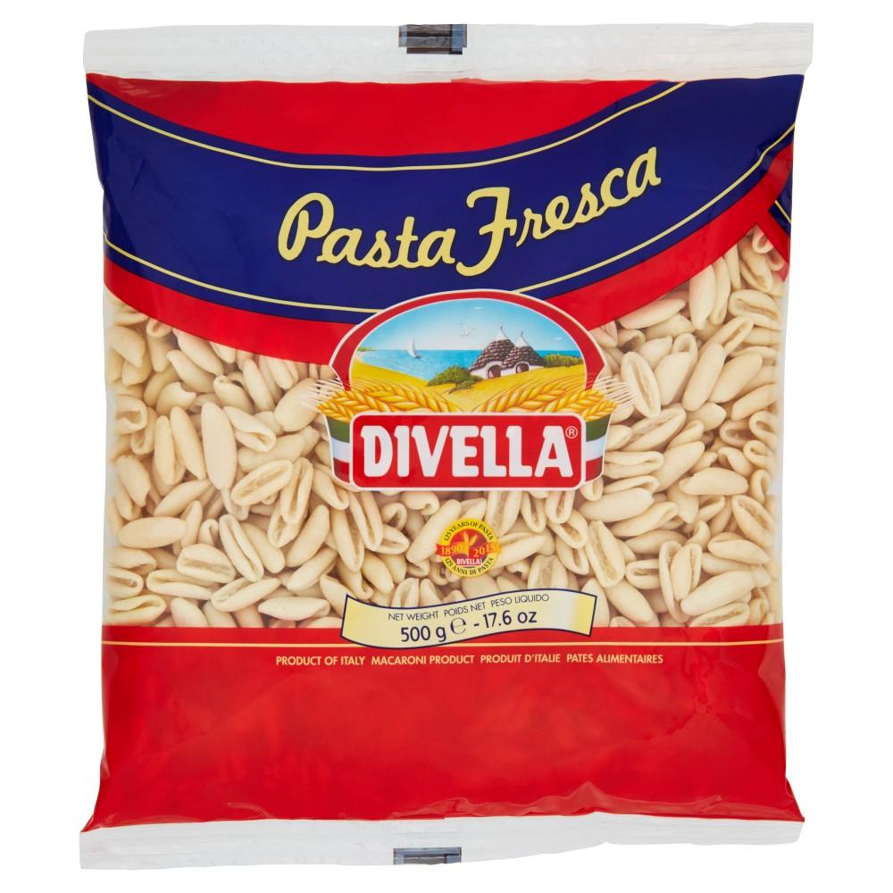 Divella Pasta Fresca Cavatelli