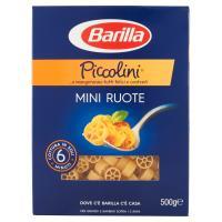 Barilla Piccolini Mini Ruote