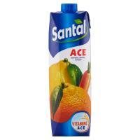Santal - Ace, Arancia, Carota, Limone