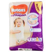 Huggies Pannolini Mutandina 5 12kg-17kg