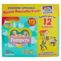 Pampers Jumbo Baby Dry Midi x172