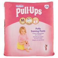 Huggies 26 Pull-ups M