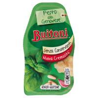 BUITONI PESTO ALLA GENOVESE Pesto fresco con basilico Pecorino e Grana Padano