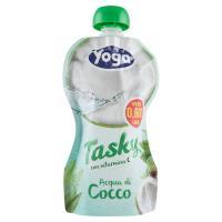 Yoga Tasky Acqua di Cocco