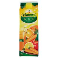 Pfanner A+C+E Multifrutti