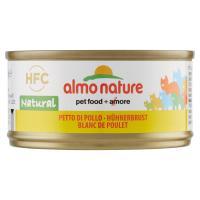almo nature HFC Natural Petto di Pollo