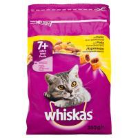 Whiskas 7+ con Pollo
