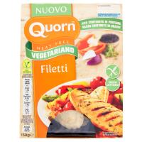 Quorn Filetti Vegetariani