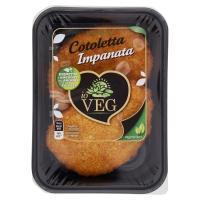 io VEG Cotoletta Impanata