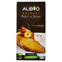 Compagnia Italiana Alibio Gourmet Filetti di Seitan