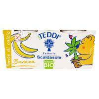 Teddi Bio Yogurt Bio Banana