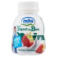 Mila Yogurt da Bere Fragola