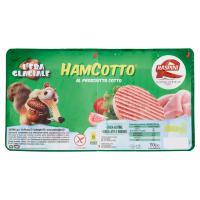Raspini Hamcotto 100% Prosciutto Cotto l'Era Glaciale