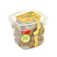 Olive alla Calabrese