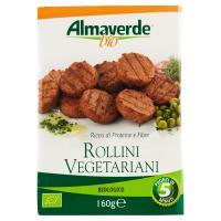 Almaverde bio Rollini Vegetariani