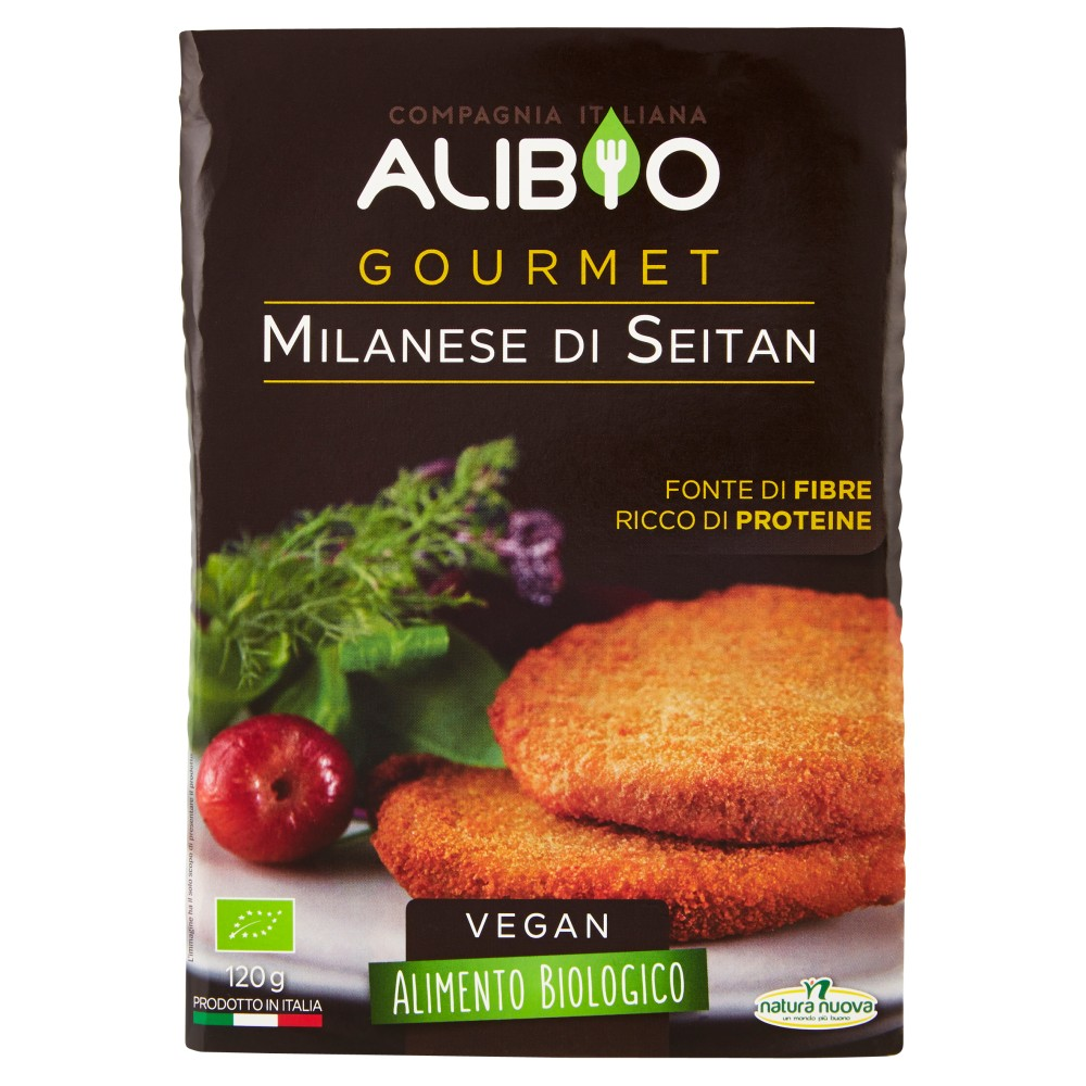 Compagnia Italiana Alibio Gourmet Milanese di Seitan