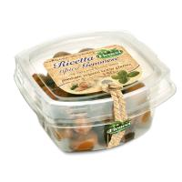 Olive - Ricetta Tipica Genovese