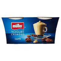 müller Yogurt Cremoso Caffè