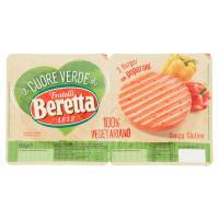 il Cuore Verde di Fratelli Beretta 2 Burger con peperoni