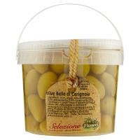 Ficacci Selezione olive Belle di Cerignola