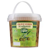 Copar Olive Verdi in salamoia