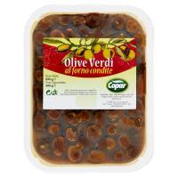 Copar Olive Verdi al forno condite