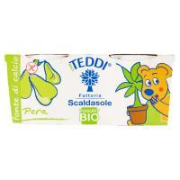 Teddi Bio Yogurt Bio Pera
