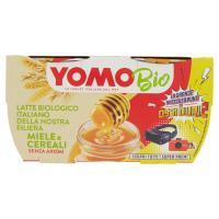 Yomo Bio Miele e Cereali