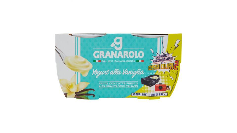 Granarolo Yogurt alla Vaniglia