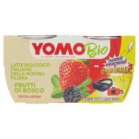 Yomo Bio Frutti di Bosco