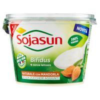 Sojasun Bifidus Naturale con Mandorla