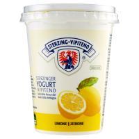 Sterzing Vipiteno Yogurt Limone