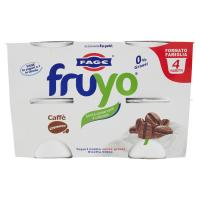 Fage fruyo 0% Grassi Caffè