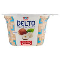 Delta Yogurt Greco Autentico nocciola