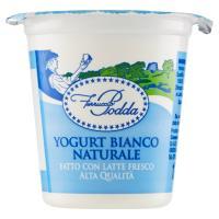 Ferruccio Podda Yogurt Bianco Naturale