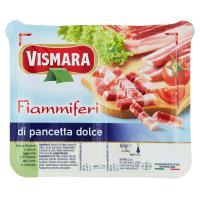 Vismara Fiammiferi di pancetta dolce