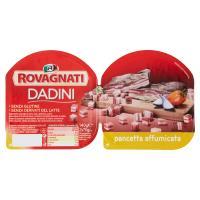 Rovagnati Dadini di Pancetta Affumicata