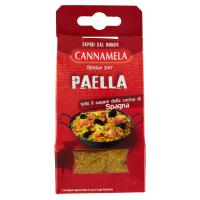 Cannamela Sapori dal mondo Spezie per paella