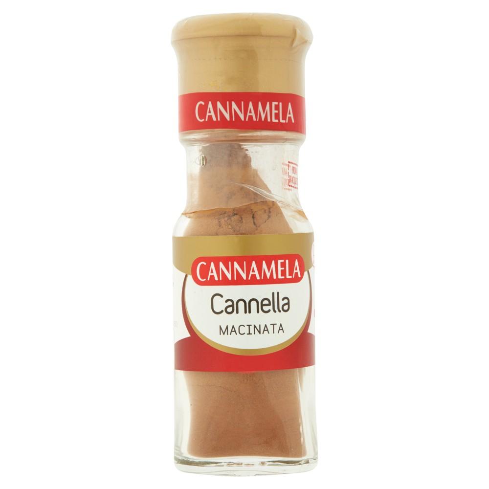 Aroma cannella macinata