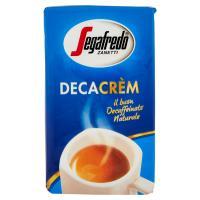Segafredo Zanetti Decacrèm