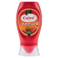 Calvé Ketchup piccante