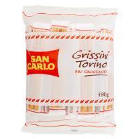 San Carlo Grissini Torino 40 confezioni