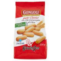 GrissinBon Gongoli gusto Classico